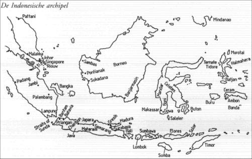 De Indonesische archipel